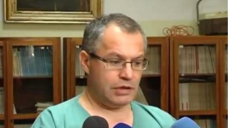 Έρευνες για τους δράστες της επίθεσης στον πρόεδρο του Ιατρικού Συλλόγου Ηρακλείου