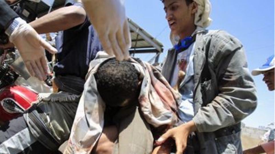 Δώδεκα μαχητές της Αλ Κάιντα νεκροί στην Υεμένη