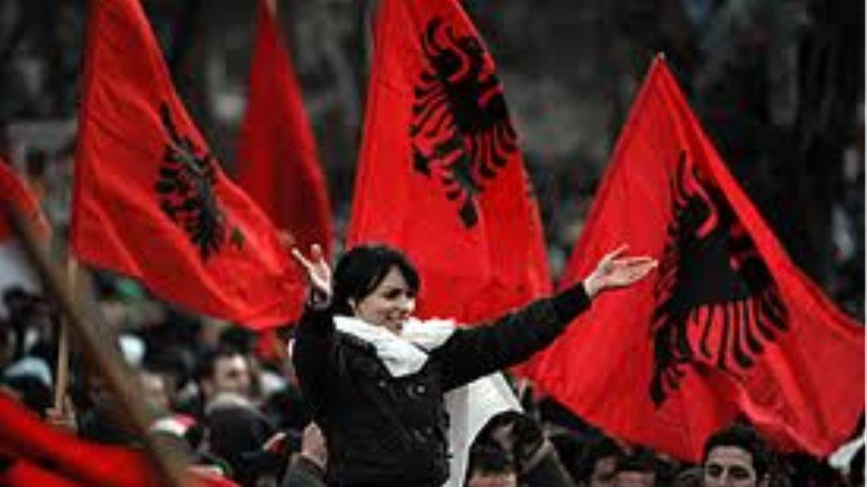 Καταδικάζουν τα Τίρανα τις συλλήψεις αλβανοφώνων