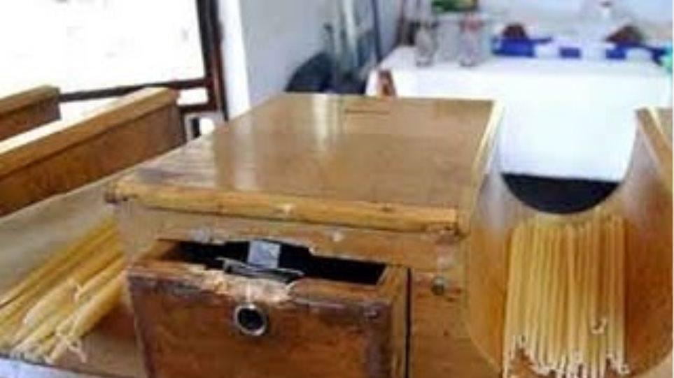Ρόδος: Έκλεβε χρήματα από παγκάρι εκκλησίας