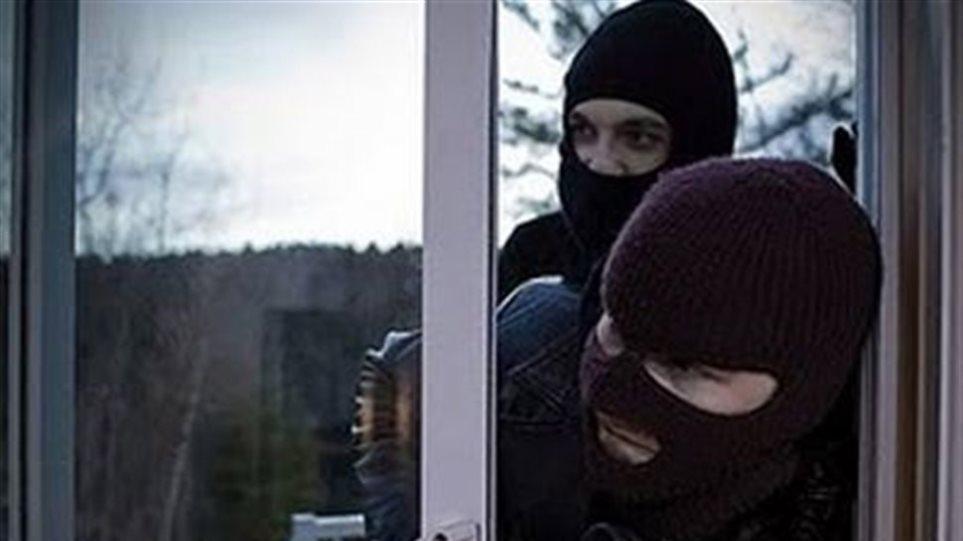 Ένοπλη ληστεία σε σπίτι στην Ηλεία