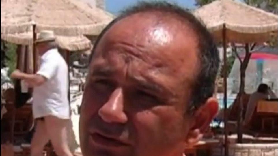 Η συγκλονιστική μαρτυρία του ξενοδόχου Νίκου Χαλκιαδάκη για τις μίζες!