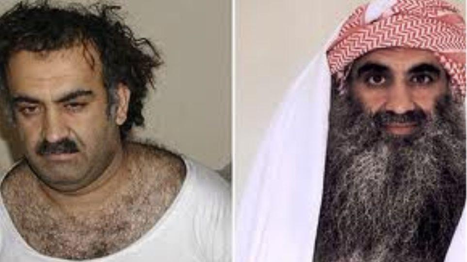 Ξαναρχίζει η δίκη πέντε κατηγορούμενων για την 11η Σεπτεμβρίου