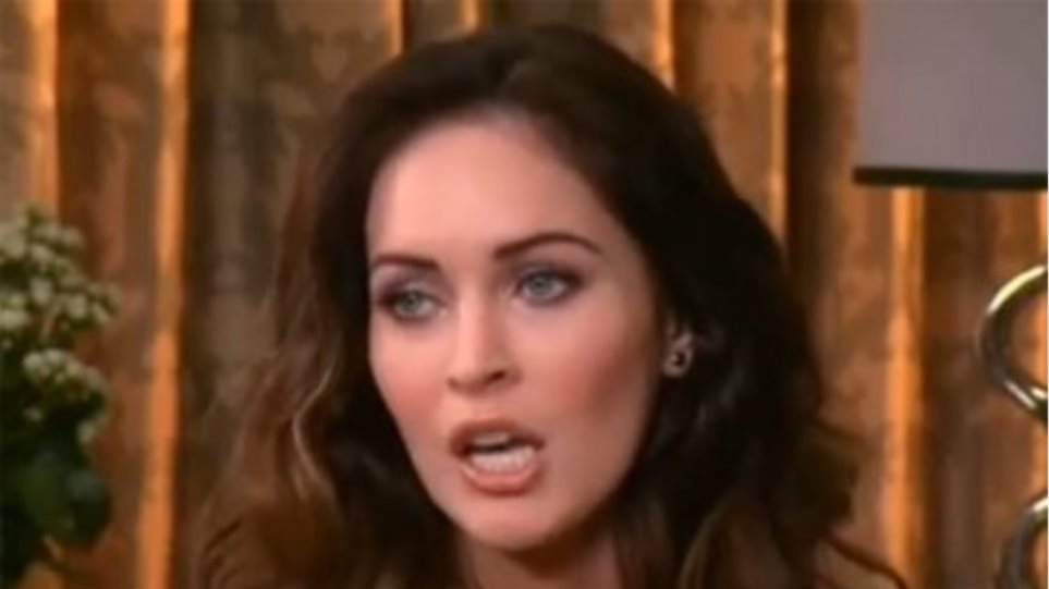 Megan Fox: Διέκοψε συνέντευξη, όταν την ρώτησαν αν είναι έγκυος