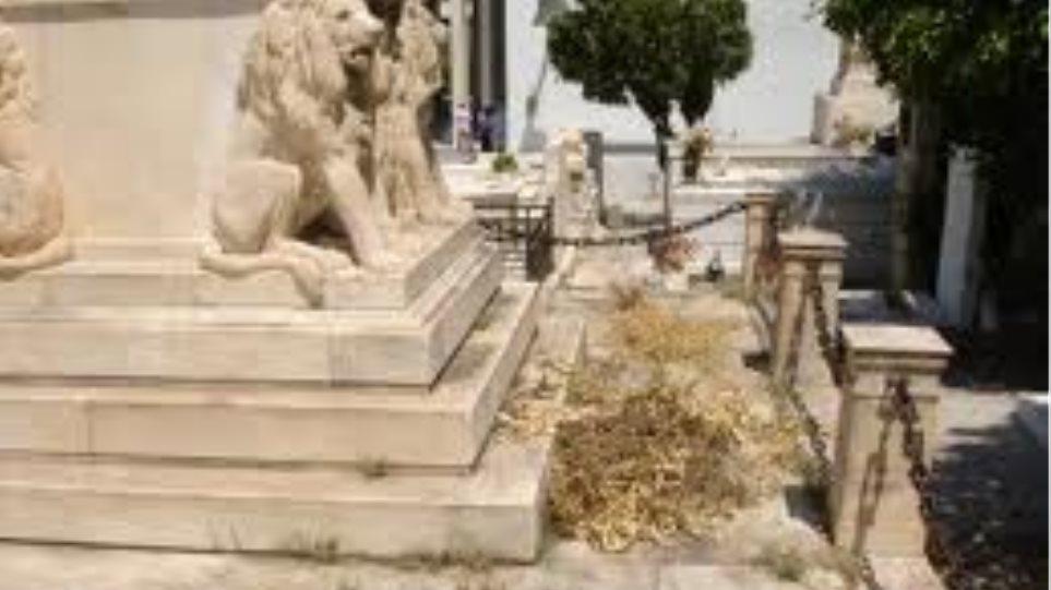 Ισλαμιστές βεβήλωσαν μαυσωλείο Αγίου στο Μαλί