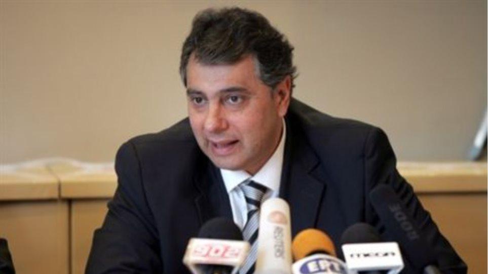 Κορκίδης: Ο πολιτικός κόσμος να σταθεί στο ύψος των περιστάσεων