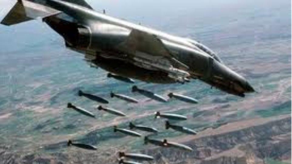 Στέλεχος της Αλ Κάιντα σκοτώθηκε σε αεροπορική επιδρομή