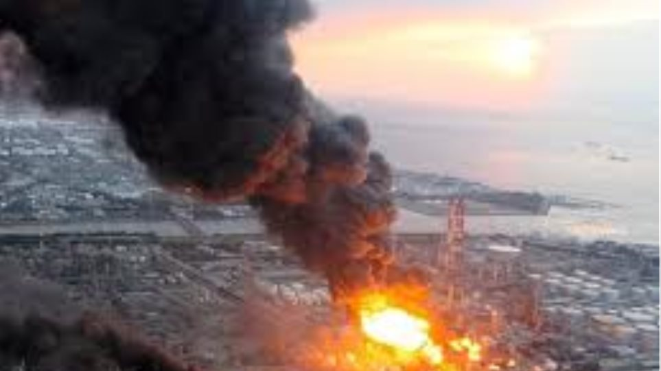 Ταϊλάνδη: Έκρηξη και πυρκαγιά σε πετροχημικό εργοστάσιο