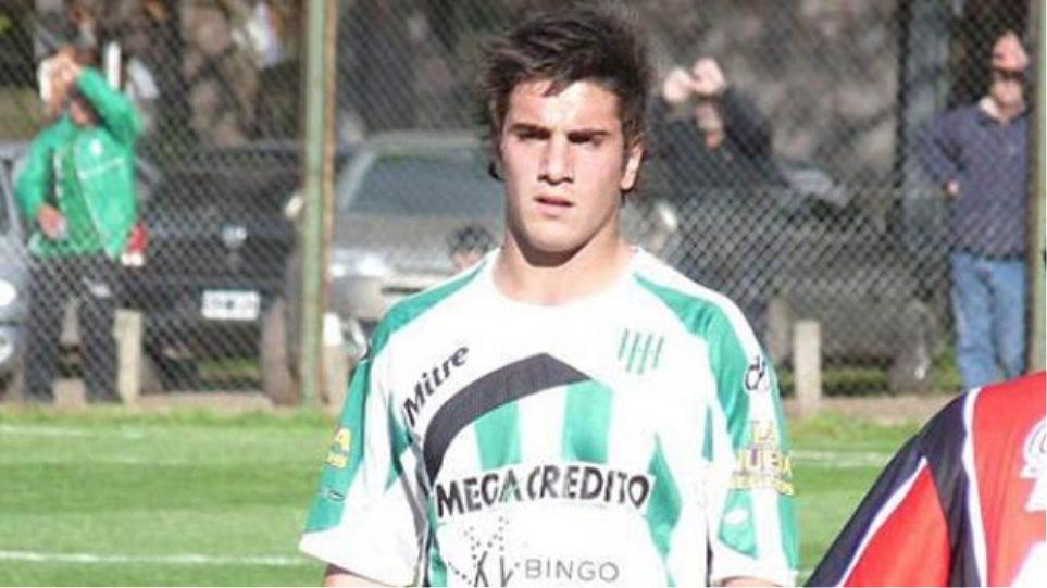 Νεκρός ποδοσφαιριστής από πυροβολισμό στην Αργεντινή