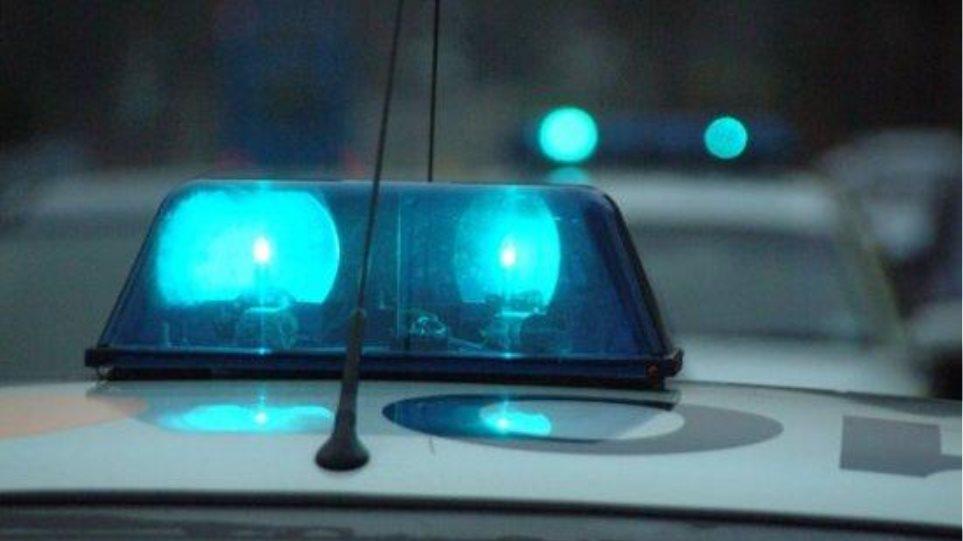 Βρέθηκε αυτοκίνητο  με υλικά για εμπρηστικό μηχανισμό