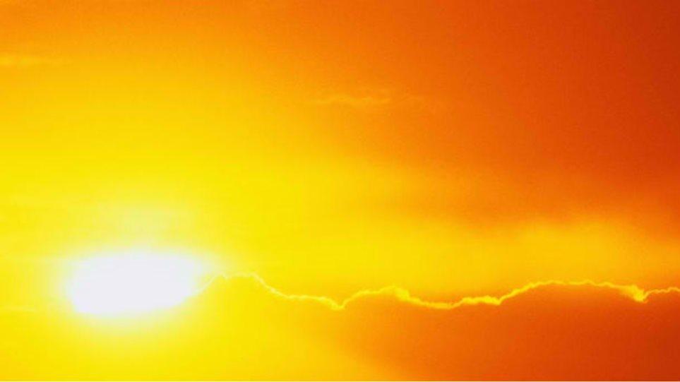 30άρια θα «χτυπήσει» η θερμοκρασία