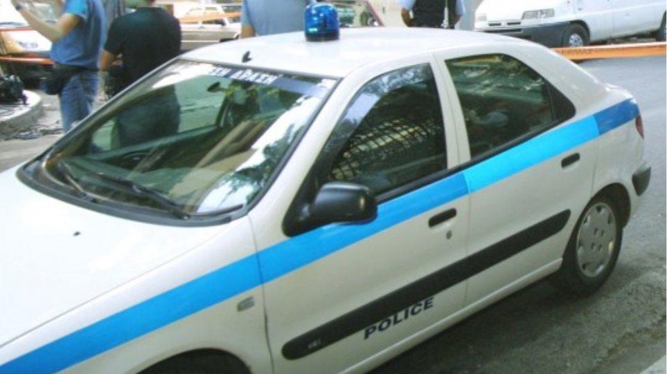Σύλληψη πατέρα και γιου για αποδοχή προϊόντων εγκλήματος