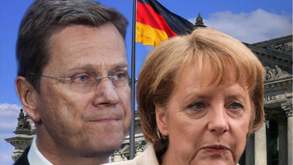 «Οι μεταρρυθμίσεις στην Ελλάδα πρέπει να συνεχιστούν» λέει η Μέρκελ