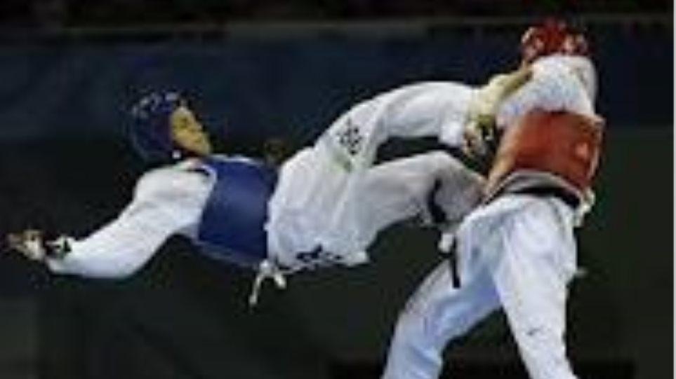 «Χάλκινος» ο Μεχτερίδης στο ευρωπαϊκό πρωτάθλημα τάε-κβον-ντο