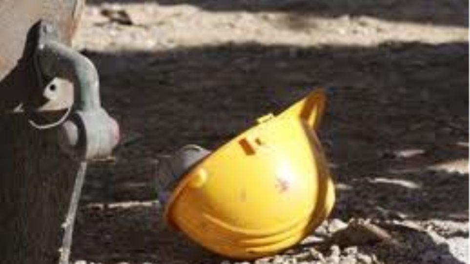 Ορεστιάδα: Εργατικό δυστύχημα με θύμα 71χρονο