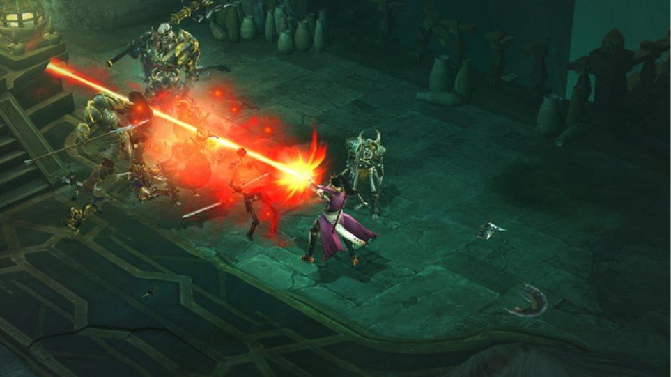Νέο βίντεο για το Diablo III