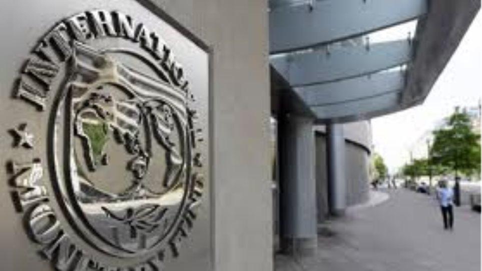 Περιμένει τη συγκρότηση κυβέρνησης το ΔΝΤ
