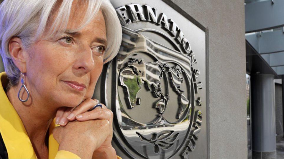 ΔΝΤ: Μικρά τα περιθώρια επαναδιαπραγμάτευσης...