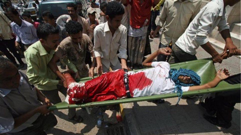 Τουλάχιστον 32 στρατιωτικοί νεκροί σε επιθέσεις στην Υεμένη