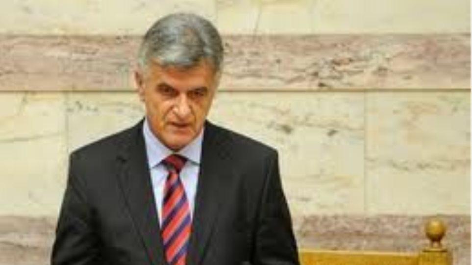 Ο πρόεδρος της Βουλής έχασε την έδρα από τους Ανεξάρτητους Έλληνες