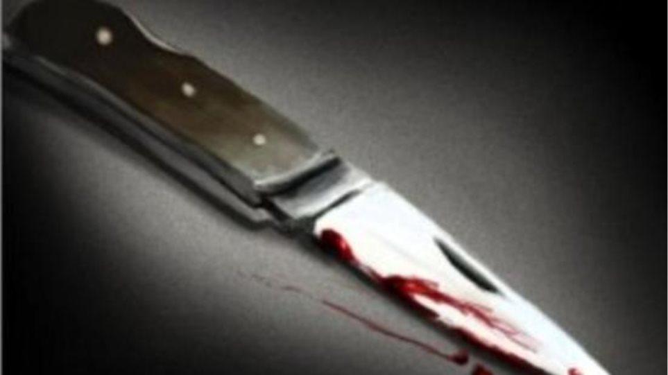 Μαχαίρωσε τον αδερφό του μετά από λογομαχία