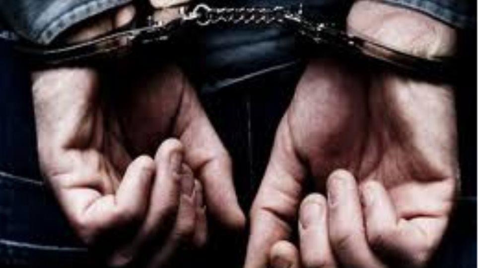 Σύλληψη 60χρονου για μη καταβολή ασφαλιστικών εισφορών