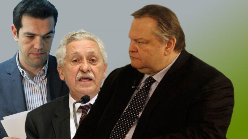 Πρωθυπουργό από την Αριστερά θέλει ο Βενιζέλος