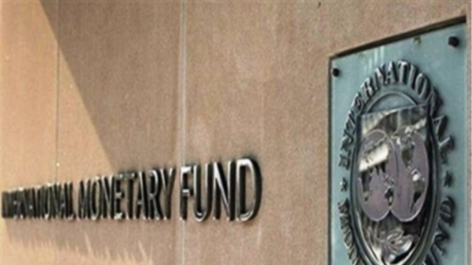 ΔΝΤ: Εξετάζει περιορισμό δανεισμού προς ευρωζώνη