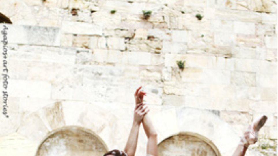 Ρωμαίος και Ιουλιέττα στο Μέγαρο