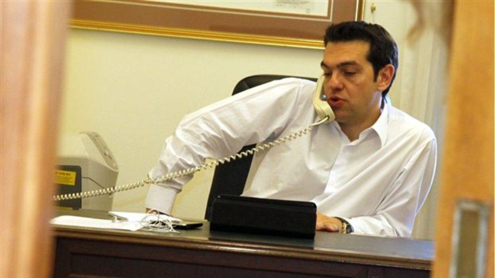 """""""Όχι"""" σε συνάντηση με Τσίπρα από ΟΛΜΕ και ΔΟΕ"""