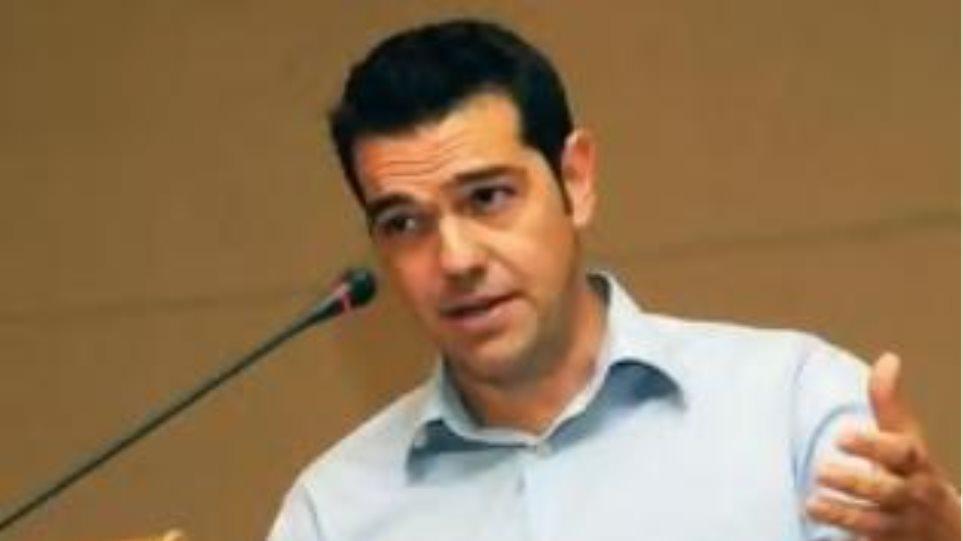 Διάψευση ΣΥΡΙΖΑ για συνάντηση Τσίπρα - Μελανσόν