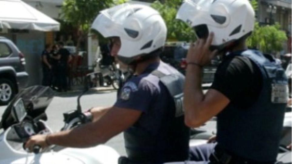 Πέντε συλλήψεις για ναρκωτικά στη Λάρισα