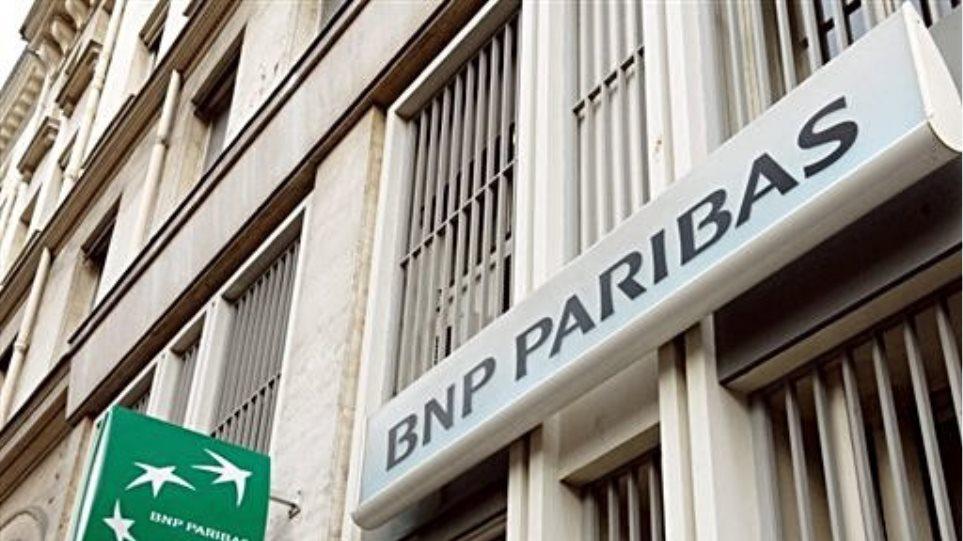 BNP Paribas: Πληθωρισμός 50% στην Ελλάδα αν βγει από το ευρώ