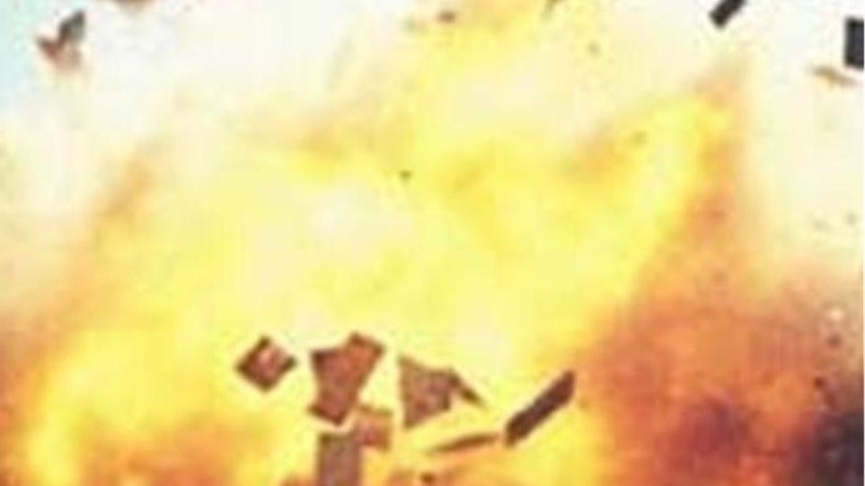Γυναίκα καμικάζι σκόρπισε τον θάνατο στην Κίνα