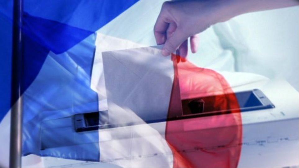 Προβάδισμα για την Αριστερά στη Γαλλία