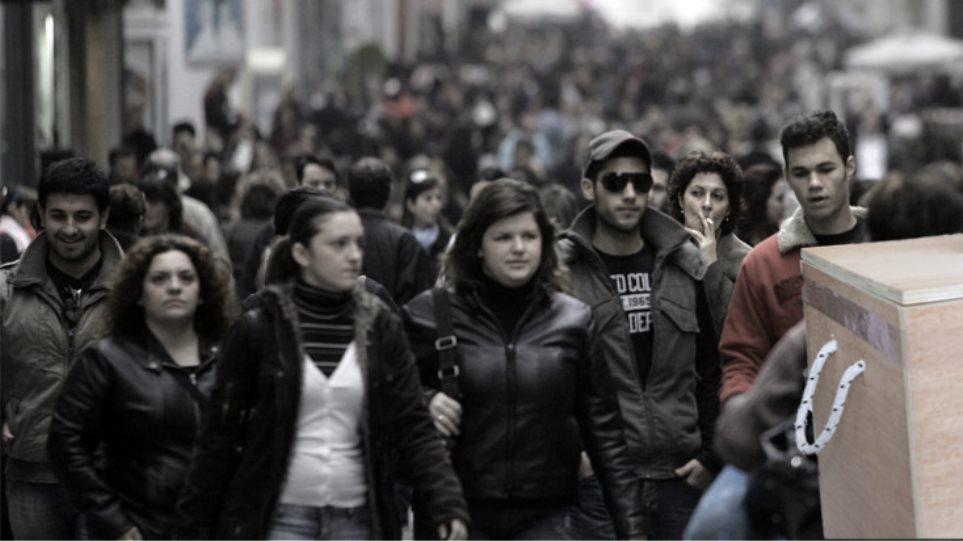 Δύο στους τρεις Έλληνες θέλουν κυβέρνηση συνεργασίας