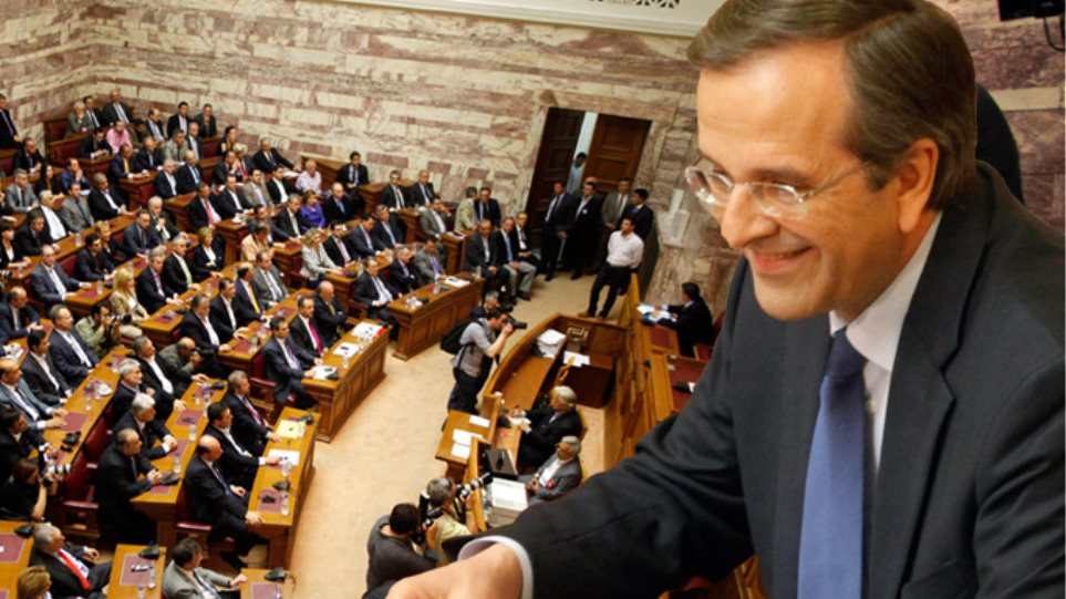 Samaras: There is still hope for a viable government