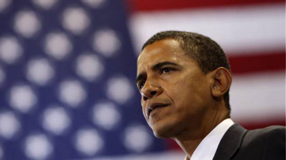 Ανησυχία από την κυβέρνηση Ομπάμα για τις εξελίξεις στην Ελλάδα