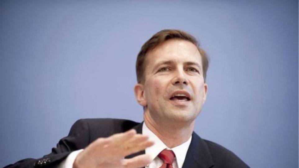 """Γερμανία: """"Οι συμφωνίες με τους δανειστές δεν αλλάζουν"""""""
