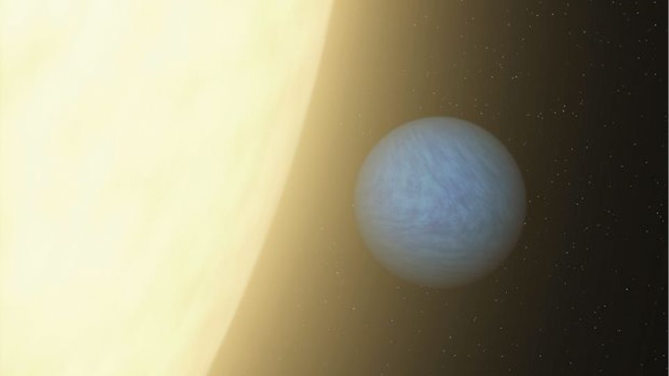 Στο «φως» ένας ακόμα «κρυμμένος» εξωπλανήτης