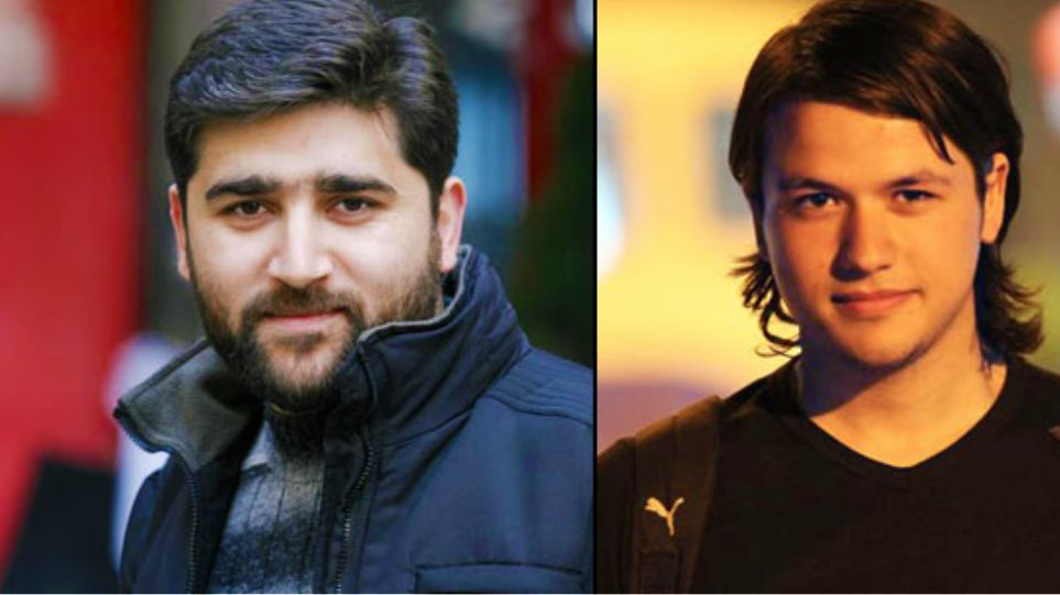 Έφτασαν στην Τεχεράνη οι Toύρκοι δημοσιογράφοι που κρατούνταν στη Συρία