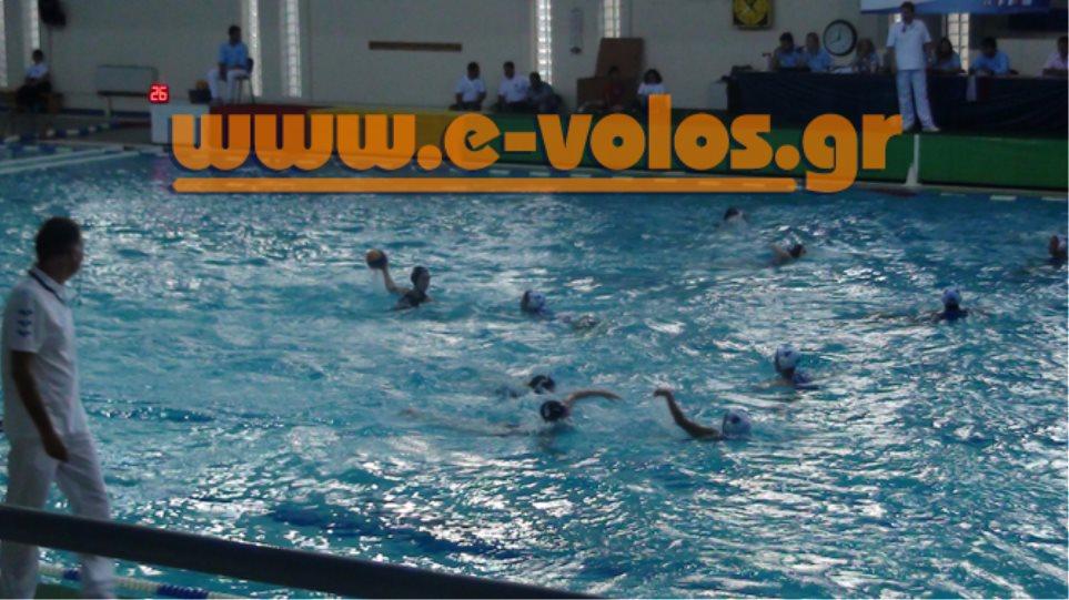 Σαρώνει η Εθ.Ελλάδος στο Παγκόσμιο Πρωτάθλημα Υδ/φαίρισης