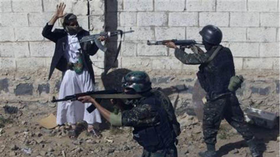 Υεμένη: 12 νεκροί από επιχειρήσεις του στρατού