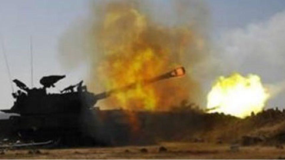 Λίβανος: Ανταλλαγές πυρών μεταξύ στρατού και ισλαμιστών
