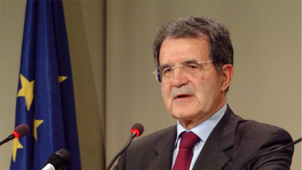 «Αν βγει η Ελλάδα από το ευρώ θα καταρρεύσουν και άλλες χώρες»