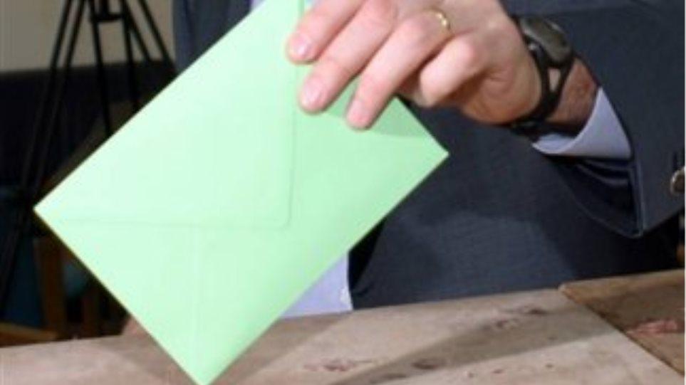 New polls show SYRIZA strengthened