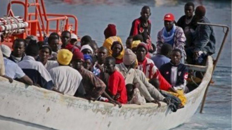 Σύλληψη 60 παράνομων μεταναστών στην Κέρκυρα
