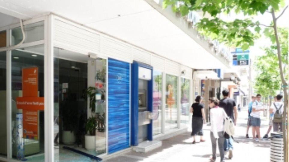 Καλαμάτα: Προφυλακίσθηκαν για τη ληστεία στην Εμπορική Τράπεζα