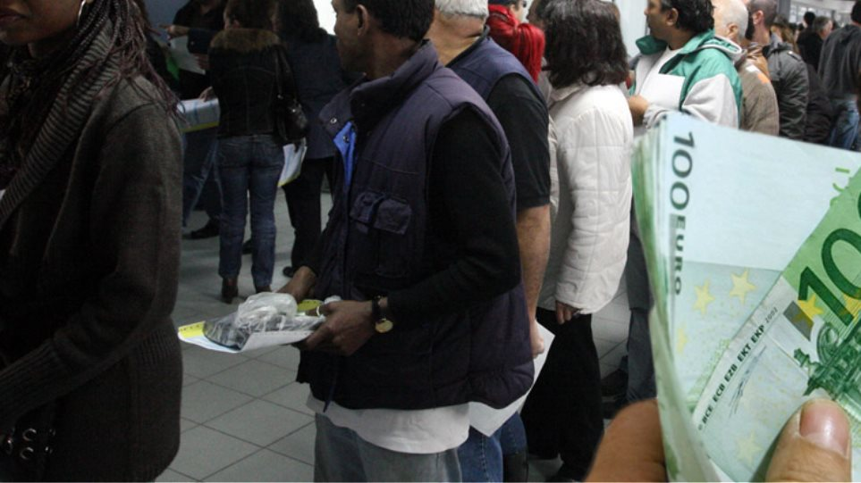 Κατασχέσεις από χρέη 3000 ευρώ, στη φυλακή και για μόλις 5000 και άνω