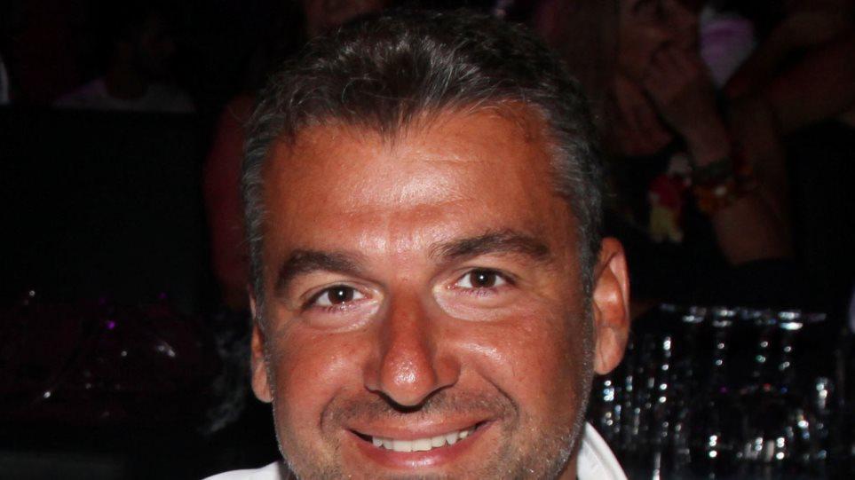 """Γ. Λιάγκας: """"Η Φαίη έχει τα ωραιότερα πόδια στην ελληνική τηλεόραση"""""""